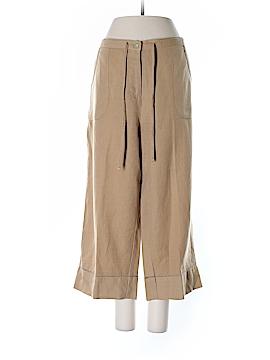 Hatley Linen Pants Size M