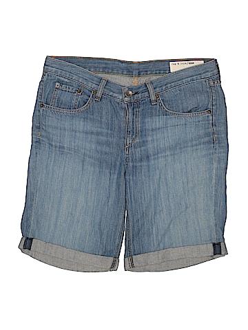 Rag & Bone Denim Shorts 28 Waist