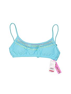 Bikini Nation Swimsuit Top Size S