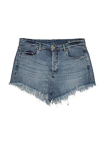 Blank NYC Denim Shorts 34 Waist