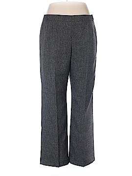 Le Suit Dress Pants Size 14
