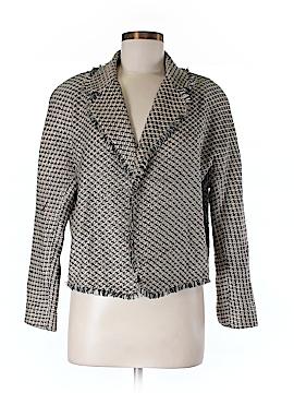 Doncaster Silk Blazer Size 12