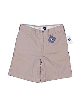 Gap Khaki Shorts Size 6 (Husky)