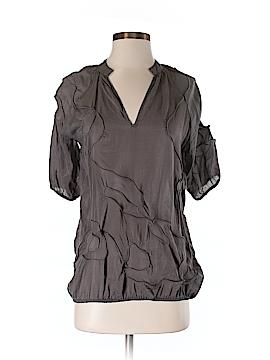 ...Trinity Short Sleeve Blouse Size S