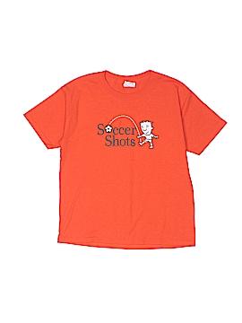 Jerzees Short Sleeve T-Shirt Size S (Kids)