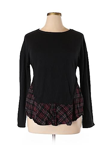 Everleigh Pullover Sweater Size XL