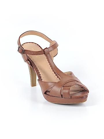 Nicole Heels Size 8