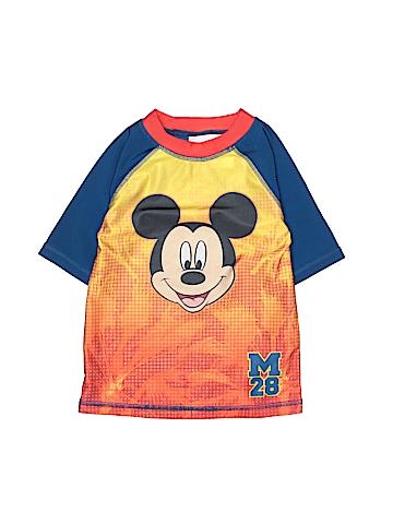 Disney Rash Guard Size 3T