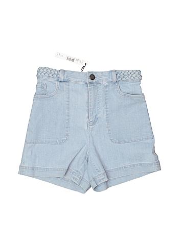 Alice + olivia Denim Shorts 24 Waist