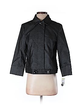 AK Anne Klein Denim Jacket Size 4