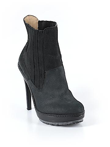 BCBGMAXAZRIA Ankle Boots Size 7