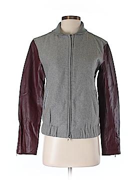WESC Wool Coat Size S