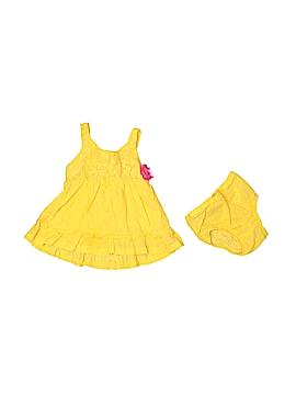 Dollhouse Dress Size 0-3 mo