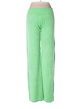 Heart Soul Velour Pants Size M