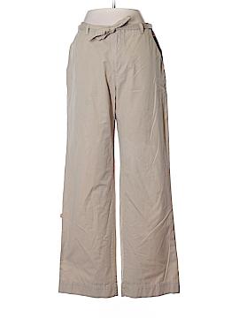 Sag Harbor Khakis Size 10