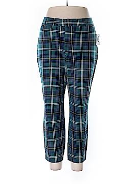 Doncaster Silk Pants Size 14