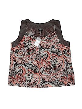 Nue Options Sleeveless Blouse Size XL (Petite)