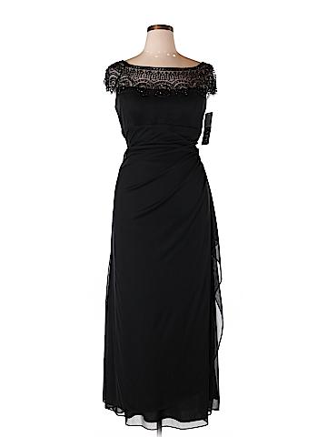 Xscape Cocktail Dress Size 16
