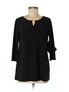 IMAN 3/4 Sleeve Top Size Med (short)
