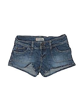 YMI Denim Shorts Size 9