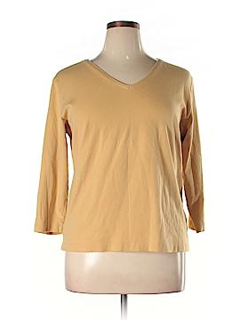 Chico's Sweatshirt Size XL (3)