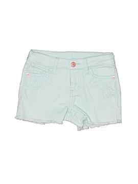 Cherokee Denim Shorts Size M (Infants)