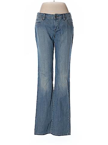 Christopher Blue Jeans Size 6
