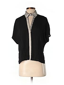 OVI Short Sleeve Blouse Size S