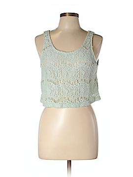 H&M Sleeveless Top Size 10
