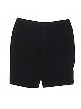 Lauren by Ralph Lauren Khaki Shorts Size 14 (Petite)