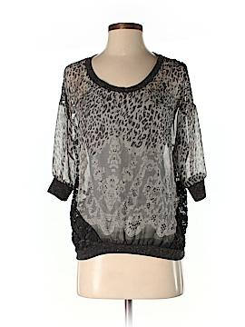 Shyanne 3/4 Sleeve Blouse Size S