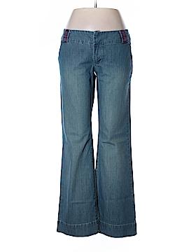 Tara Jarmon Jeans Size 13
