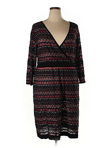 Lane Bryant Casual Dress Size 18-20 (Plus)