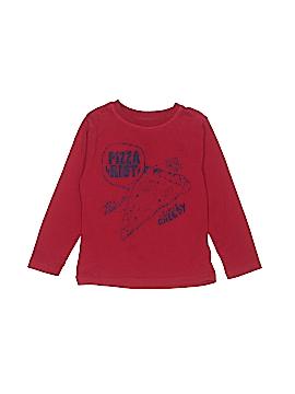 Mango Long Sleeve T-Shirt Size 3/4