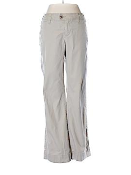 Gap Outlet Khakis Size 4A