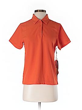 Oobe Short Sleeve Polo Size S