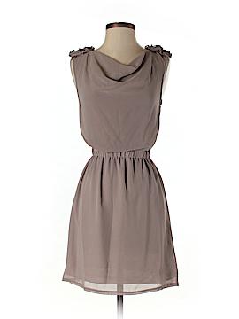 Amisu Casual Dress Size 34 (EU)