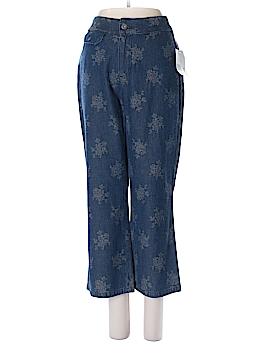 Liz Claiborne Jeans Size 4