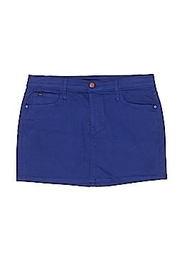 Joe's Jeans Denim Skirt 28 Waist