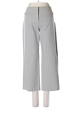 Eileen Fisher Khakis Size P