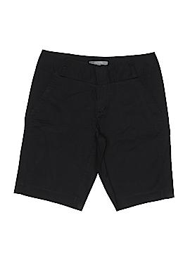 Daisy Fuentes Khaki Shorts Size 2