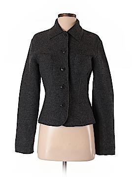 Ann Taylor Wool Coat Size XS