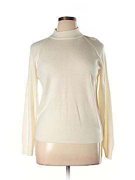 Draper's & Damon's Pullover Sweater Size XL