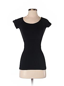 Grip Short Sleeve Top Size Sm - Med