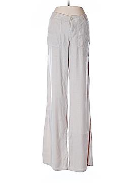 Level 99 Linen Pants 26 Waist