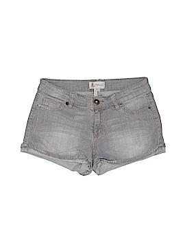 BCBGeneration Denim Shorts 27 Waist