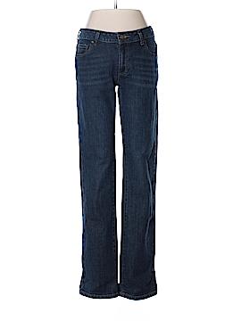 Garnet Hill Jeans Size 00