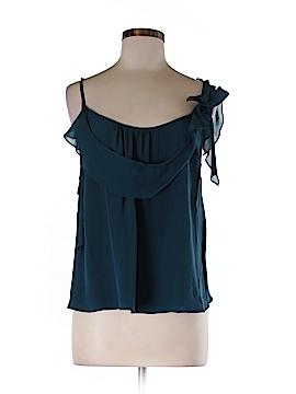 Rory Beca Sleeveless Silk Top Size M
