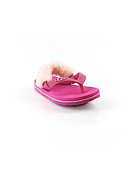 Ugg Australia Sandals Size 4 - 5 Kids