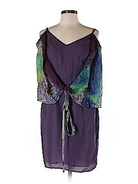 Poleci Casual Dress Size 10